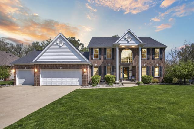 504 W Dill Drive, Dewitt, MI 48820 (MLS #236608) :: Real Home Pros