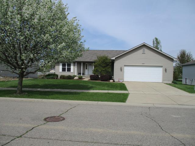 1204 Kelcrasta Drive, St. Johns, MI 48879 (MLS #236616) :: Real Home Pros
