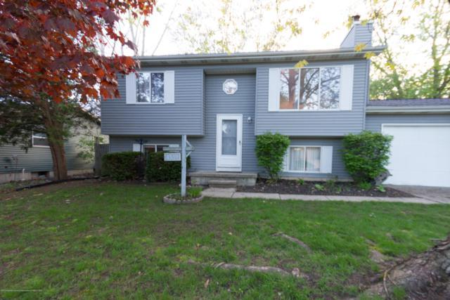 1539 Jacqueline Drive, Holt, MI 48842 (MLS #236617) :: Real Home Pros
