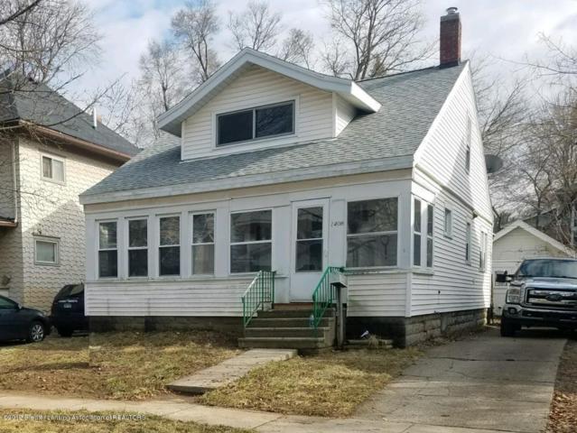 1406 Eureka Street, Lansing, MI 48912 (MLS #236619) :: Real Home Pros