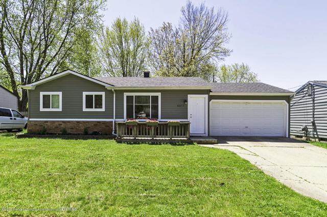 4377 Rexford Avenue, Holt, MI 48842 (MLS #236620) :: Real Home Pros
