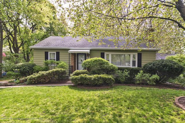 274 Oakland Drive, East Lansing, MI 48823 (MLS #236621) :: Real Home Pros