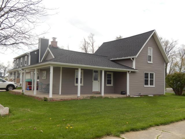 805 Union Street, Portland, MI 48875 (MLS #236625) :: Real Home Pros
