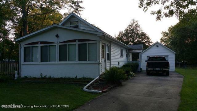 4600 Ballard Road, Lansing, MI 48911 (MLS #236643) :: Real Home Pros
