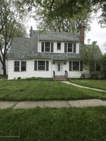 718 N Verlinden Avenue, Lansing, MI 48915 (MLS #236660) :: Real Home Pros