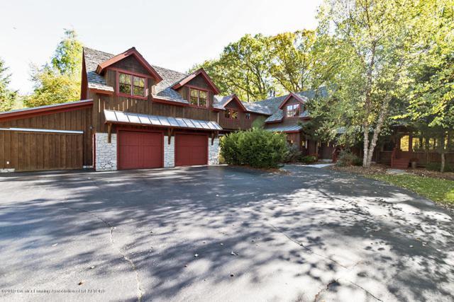 942 Cherry Valle Lane, Williamston, MI 48895 (MLS #236667) :: Real Home Pros