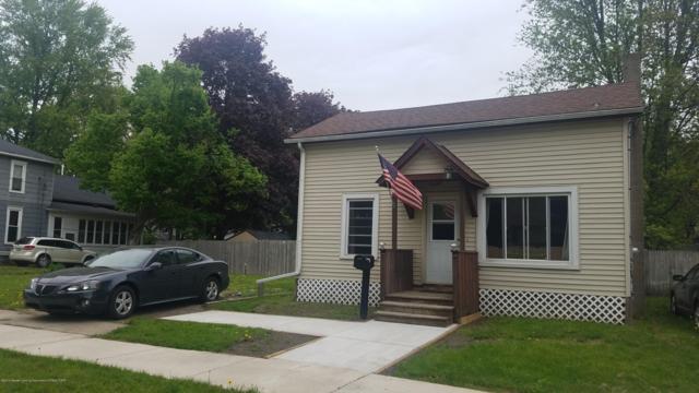 314 N Sheldon Street, Charlotte, MI 48813 (MLS #236679) :: Real Home Pros
