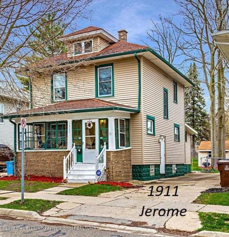 1911 Jerome Street, Lansing, MI 48912 (MLS #236680) :: Real Home Pros