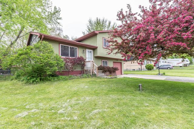 2619 Frank Street, Lansing, MI 48911 (MLS #236719) :: Real Home Pros