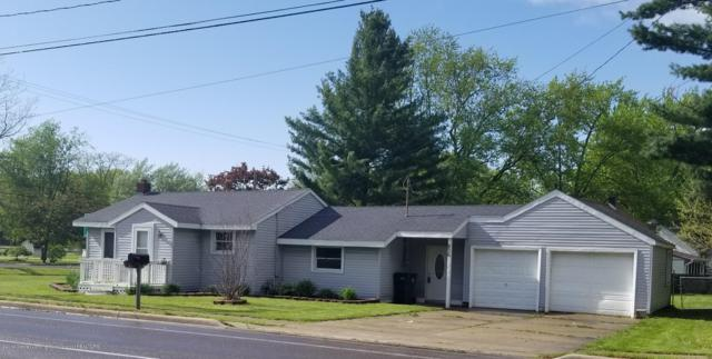 836 W Willoughby Road, Lansing, MI 48911 (MLS #236730) :: Real Home Pros