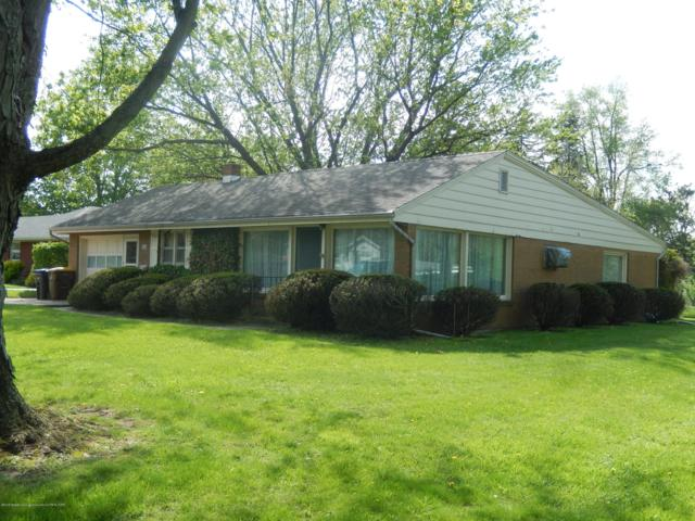 860 Riverside Drive, Portland, MI 48875 (MLS #236738) :: Real Home Pros