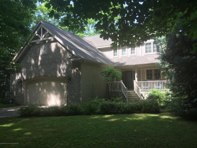 45 Lake Shore Drive, Charlevoix, MI 49720 (MLS #236942) :: Real Home Pros