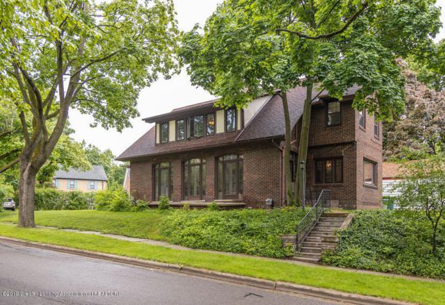 935 Huntington Road, East Lansing, MI 48823 (MLS #237027) :: Real Home Pros