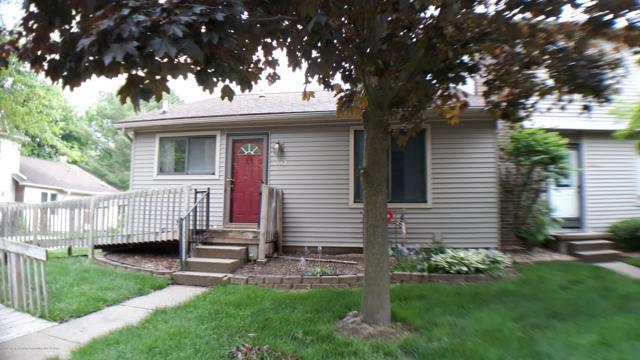 2042 Blue Lac Drive #75, Haslett, MI 48840 (MLS #237048) :: Real Home Pros