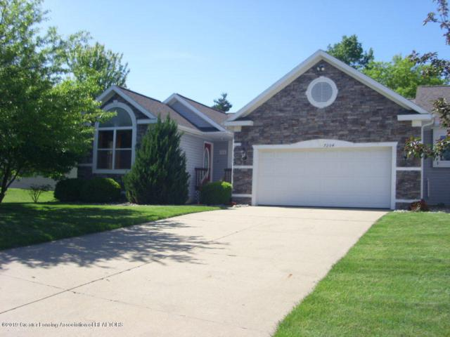 7204 Glen Terra Drive #61, Lansing, MI 48917 (MLS #237222) :: Real Home Pros