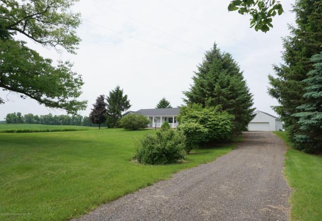 5780 Leland Road, Laingsburg, MI 48848 (MLS #237234) :: Real Home Pros
