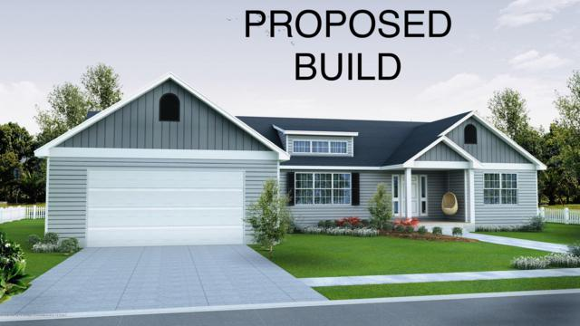 21 Chicory Lane, Portland, MI 48875 (MLS #237242) :: Real Home Pros