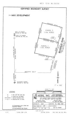 0 Beardslee, Laingsburg, MI 48848 (MLS #237252) :: Real Home Pros