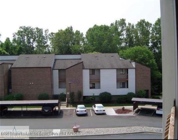 1563 W Pond Drive #30, Okemos, MI 48864 (MLS #237273) :: Real Home Pros