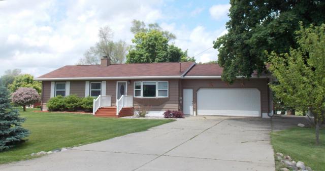 4783 Doane Highway, Potterville, MI 48876 (MLS #237292) :: Real Home Pros