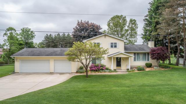 5401 Harper Road, Holt, MI 48842 (MLS #237347) :: Real Home Pros