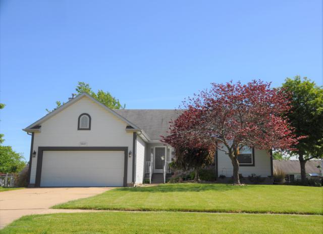 3921 Acorn Circle, Holt, MI 48842 (MLS #237372) :: Real Home Pros