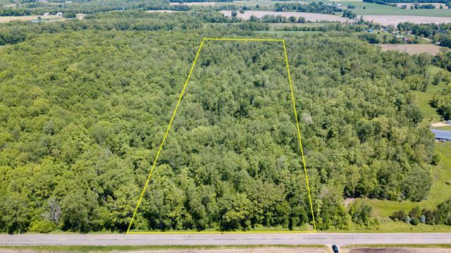 Vl E Bellevue Highway, Eaton Rapids, MI 48827 (MLS #237416) :: Real Home Pros