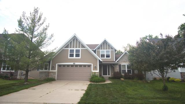 5229 Twinging Drive, Okemos, MI 48864 (MLS #237425) :: Real Home Pros