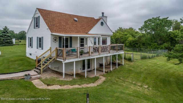 8595 Columbia Highway, Eaton Rapids, MI 48827 (MLS #237426) :: Real Home Pros