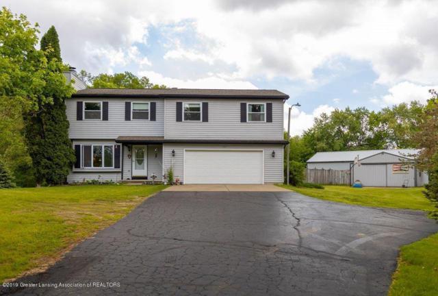 4281 Kinneville Road, Leslie, MI 49251 (MLS #237450) :: Real Home Pros
