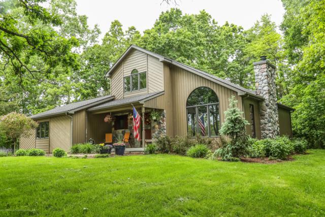 8250 Garrison Road, Laingsburg, MI 48848 (MLS #237456) :: Real Home Pros