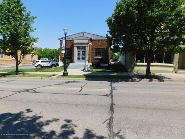 138 W Ash Street, Mason, MI 48854 (MLS #237473) :: Real Home Pros