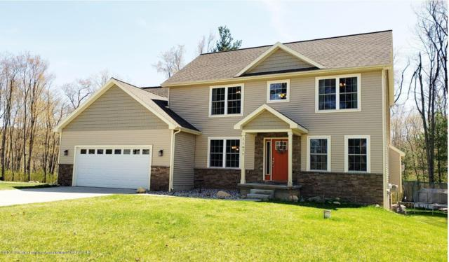11677 Highland Court, Dimondale, MI 48821 (MLS #237475) :: Real Home Pros
