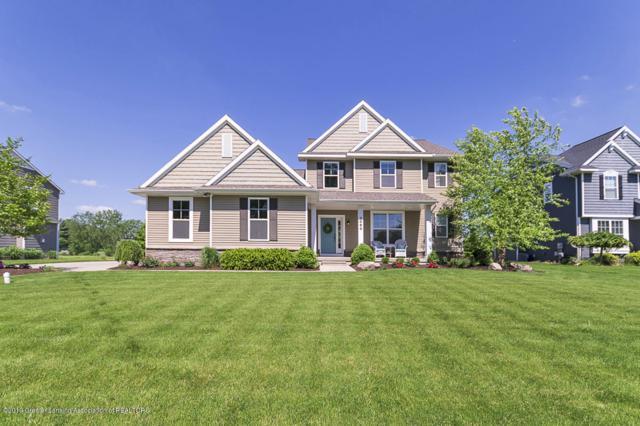2060 Cameron Oaks, Haslett, MI 48840 (MLS #237486) :: Real Home Pros
