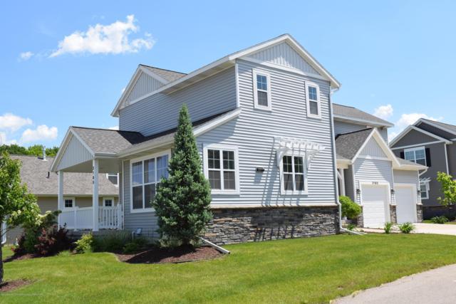 3160 E Hamlet Circle #44, East Lansing, MI 48823 (MLS #237509) :: Real Home Pros