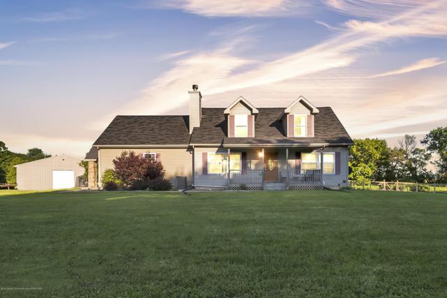 7362 Lynn Drive, Eaton Rapids, MI 48827 (MLS #237521) :: Real Home Pros