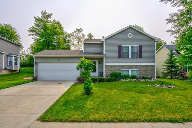4331 Cinnamon Lane, Leslie, MI 49251 (MLS #237526) :: Real Home Pros