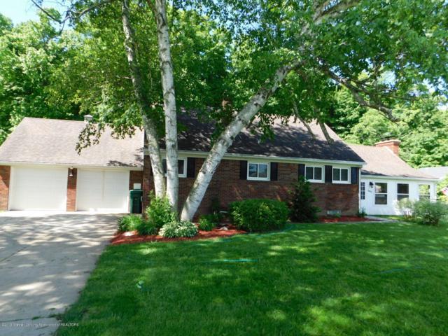 649 Joan Drive, Mason, MI 48854 (MLS #237527) :: Real Home Pros