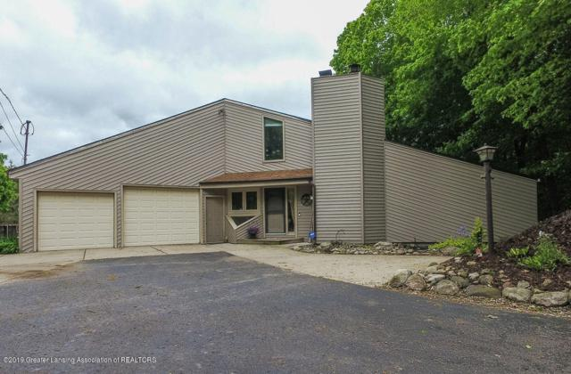 175 Gale Road, Mason, MI 48854 (MLS #237531) :: Real Home Pros