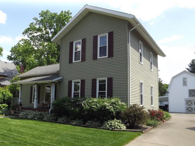 211 W Seminary Street, Charlotte, MI 48813 (MLS #237556) :: Real Home Pros