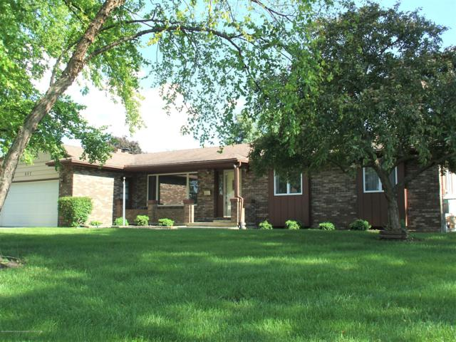 807 W Mcconnell, St. Johns, MI 48879 (MLS #237571) :: Real Home Pros