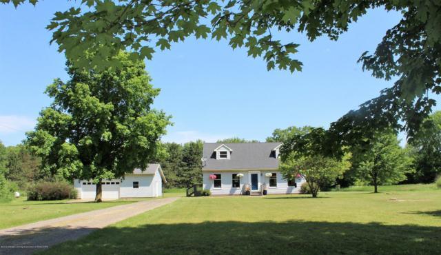 8500 Woodbury Road, Laingsburg, MI 48848 (MLS #237596) :: Real Home Pros