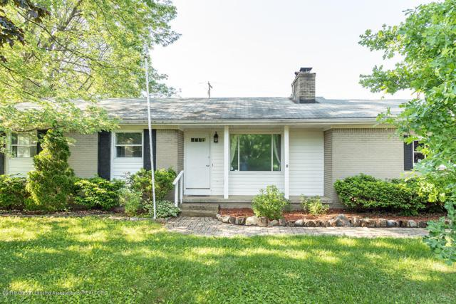 1568 Haslett Road, East Lansing, MI 48823 (MLS #237597) :: Real Home Pros