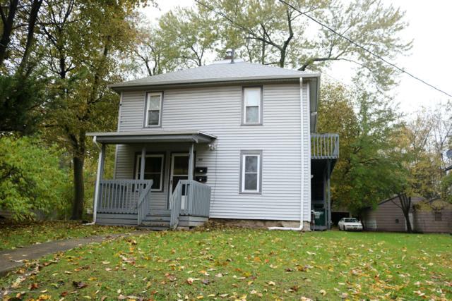 1832 Davis Avenue, Lansing, MI 48910 (MLS #237630) :: Real Home Pros