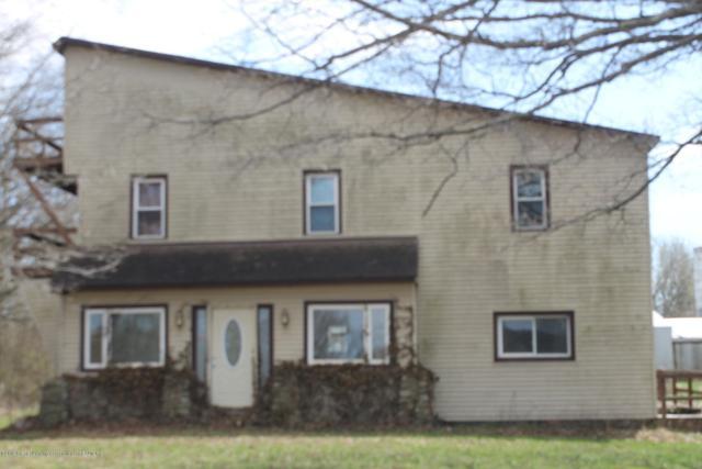 7812 Columbia Highway, Eaton Rapids, MI 48827 (MLS #237641) :: Real Home Pros