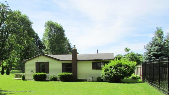 362 E South Street, Mason, MI 48854 (MLS #237652) :: Real Home Pros