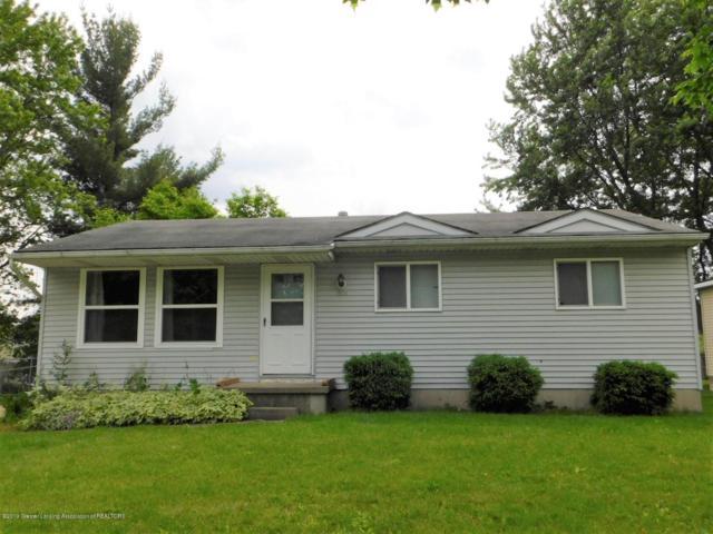 1014 Eugenia Drive, Mason, MI 48854 (MLS #237659) :: Real Home Pros