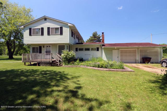 9700 Fenner Road, Perry, MI 48872 (MLS #237664) :: Real Home Pros