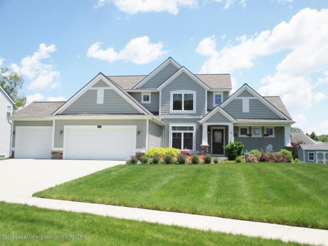 11334 Jerryson Drive, Grand Ledge, MI 48837 (MLS #237668) :: Real Home Pros