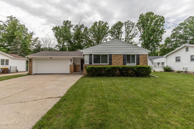 1939 Hamilton Street, Holt, MI 48842 (MLS #237689) :: Real Home Pros